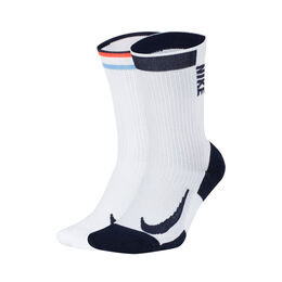 Court Multiplier Max Socks Unisex