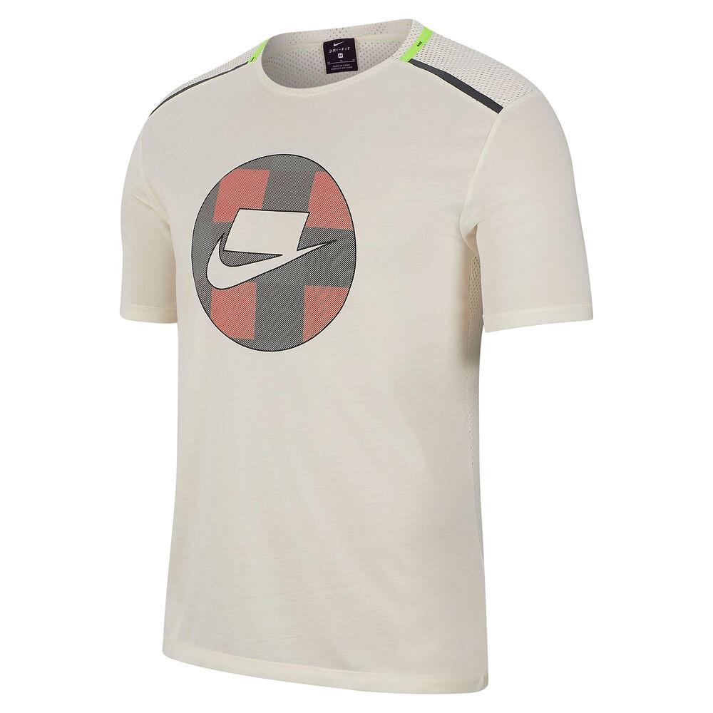 Nike Wild Run T-Shirt Herren XL BV5547-110