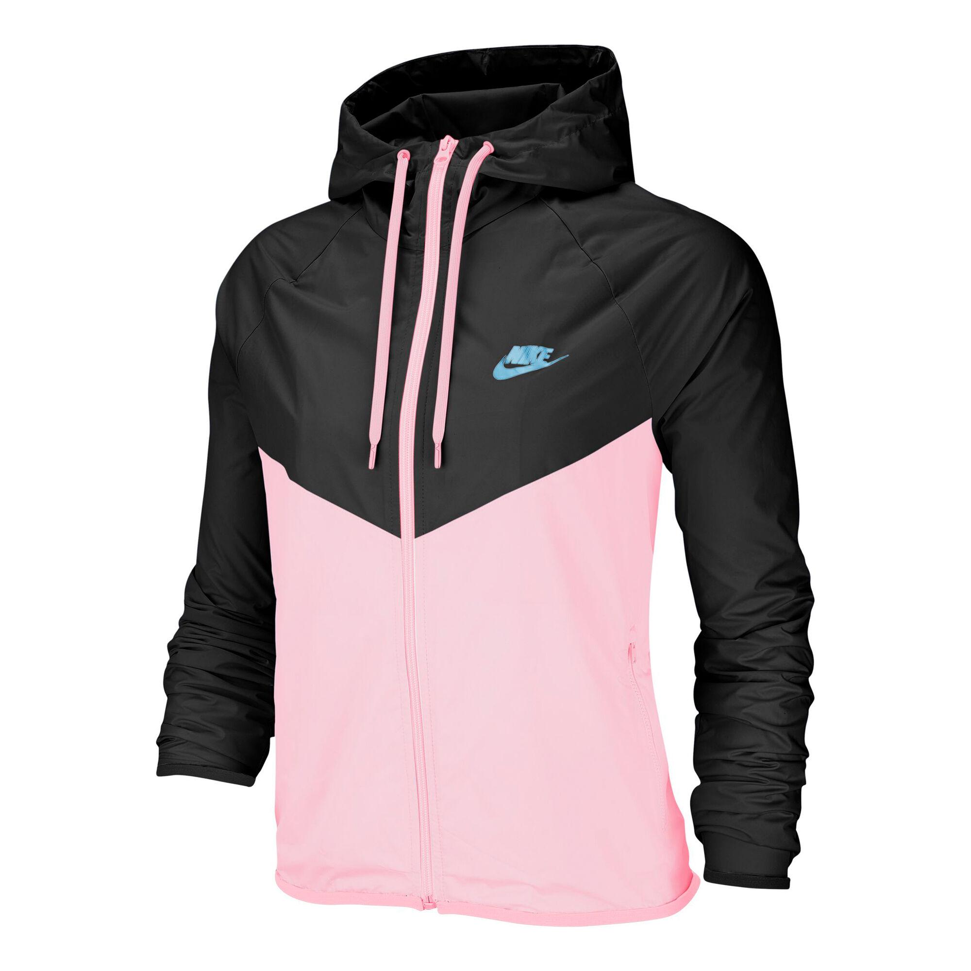 Trainingsjacke Damen Nike