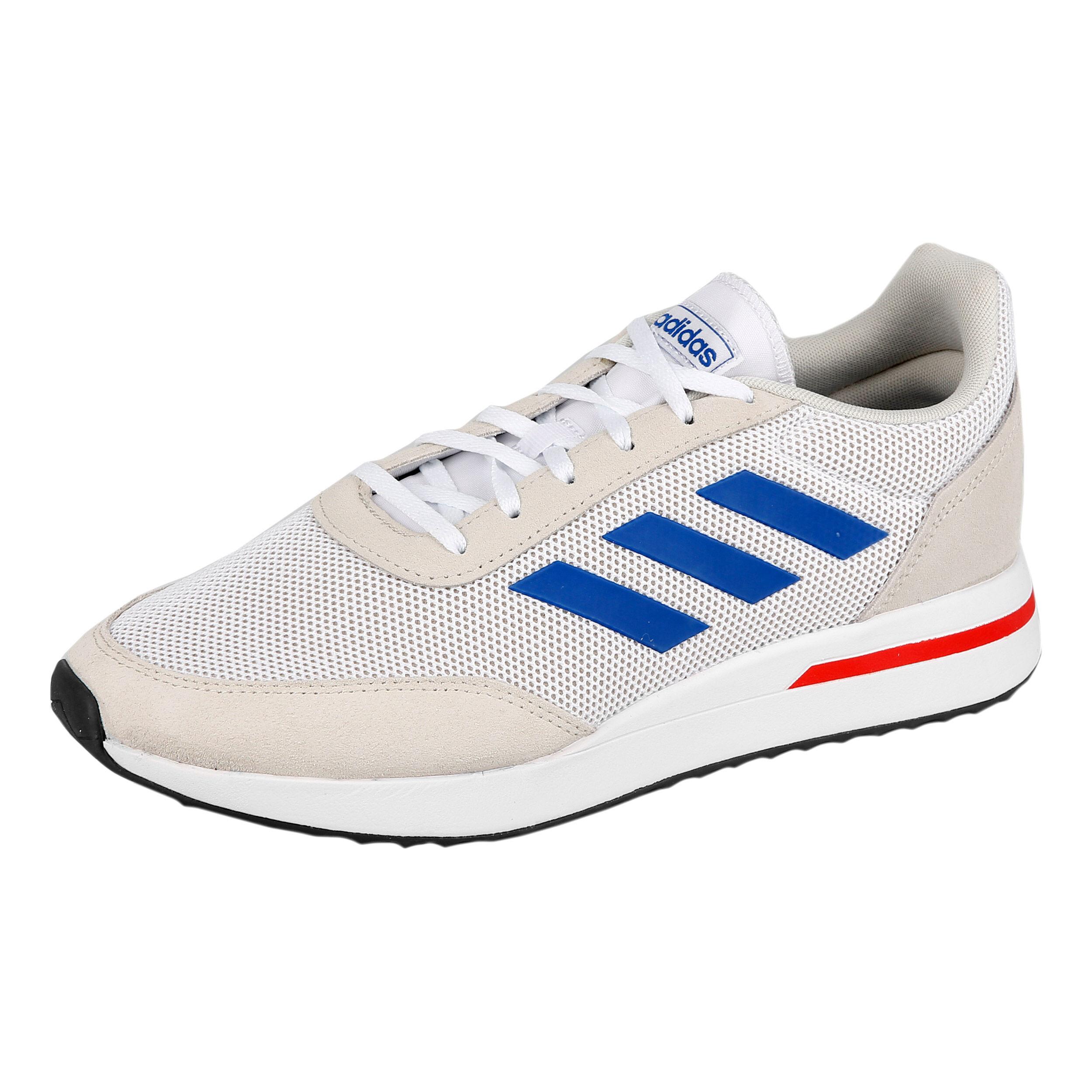 adidas Run70S Sneaker Herren Weiß, Blau online kaufen