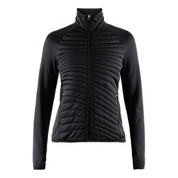 Breakaway Jersey Quilt Jacket Women