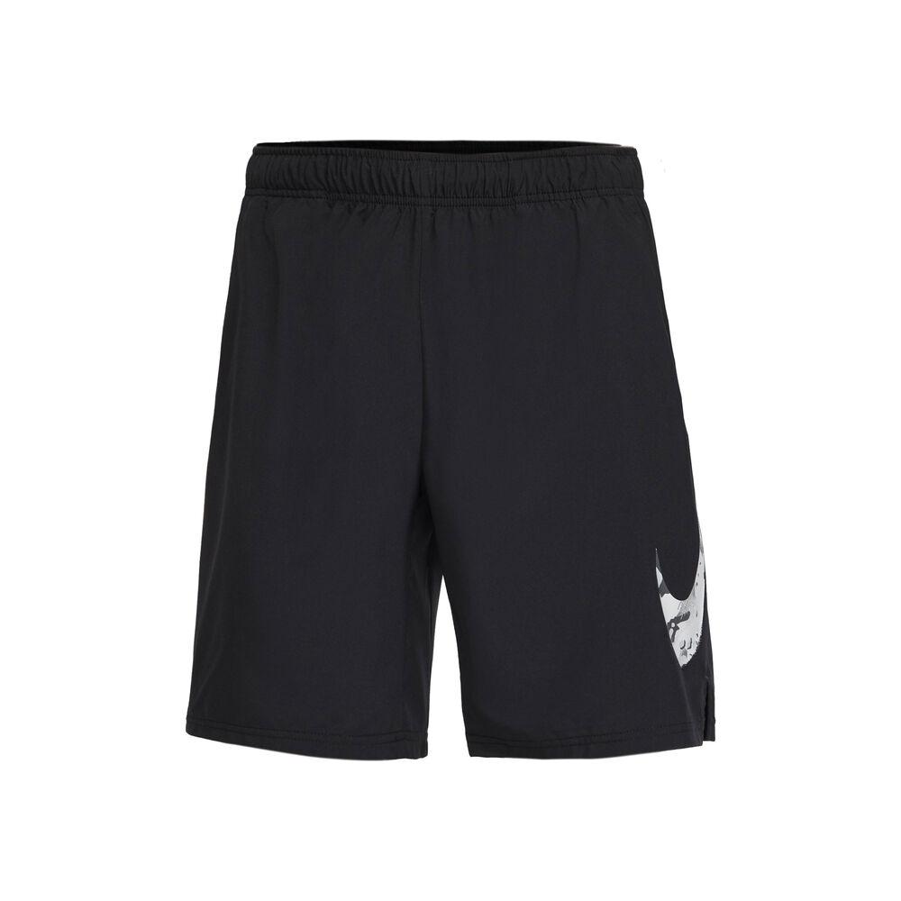 Flex Camo GFX Shorts