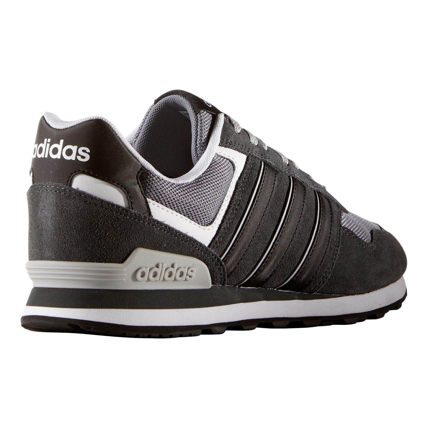 adidas NEO 10K Sneaker Herren Grau, Schwarz online kaufen