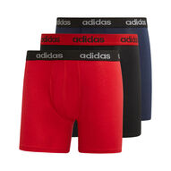 3er Pack Brief Cotton Boxershorts Men