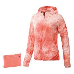 Kanoi Run Packable Dye Jacket Women