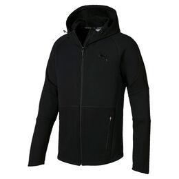 Evostripe Move Hooded Jacket Men