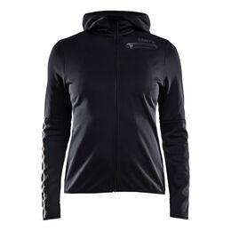 Eaze Jersey Hooded Jacket Women