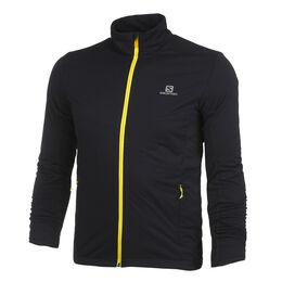 Agile Warm Jacket Men