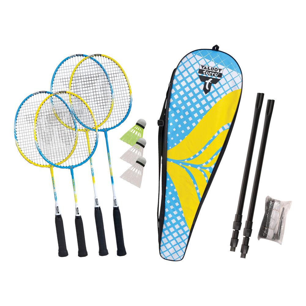 Badminton Set Family