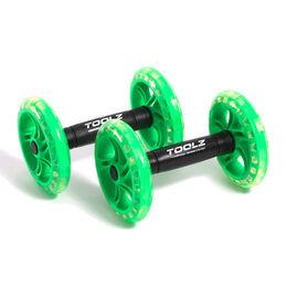 Exercise Wheel - Dual