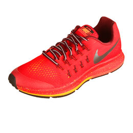 Zoom Pegasus 33 Shield (GS) Runing Shoe Junior