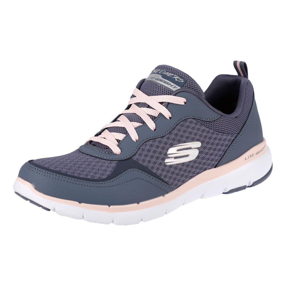 Skechers Flex Damen 39.5 13069-SLTP