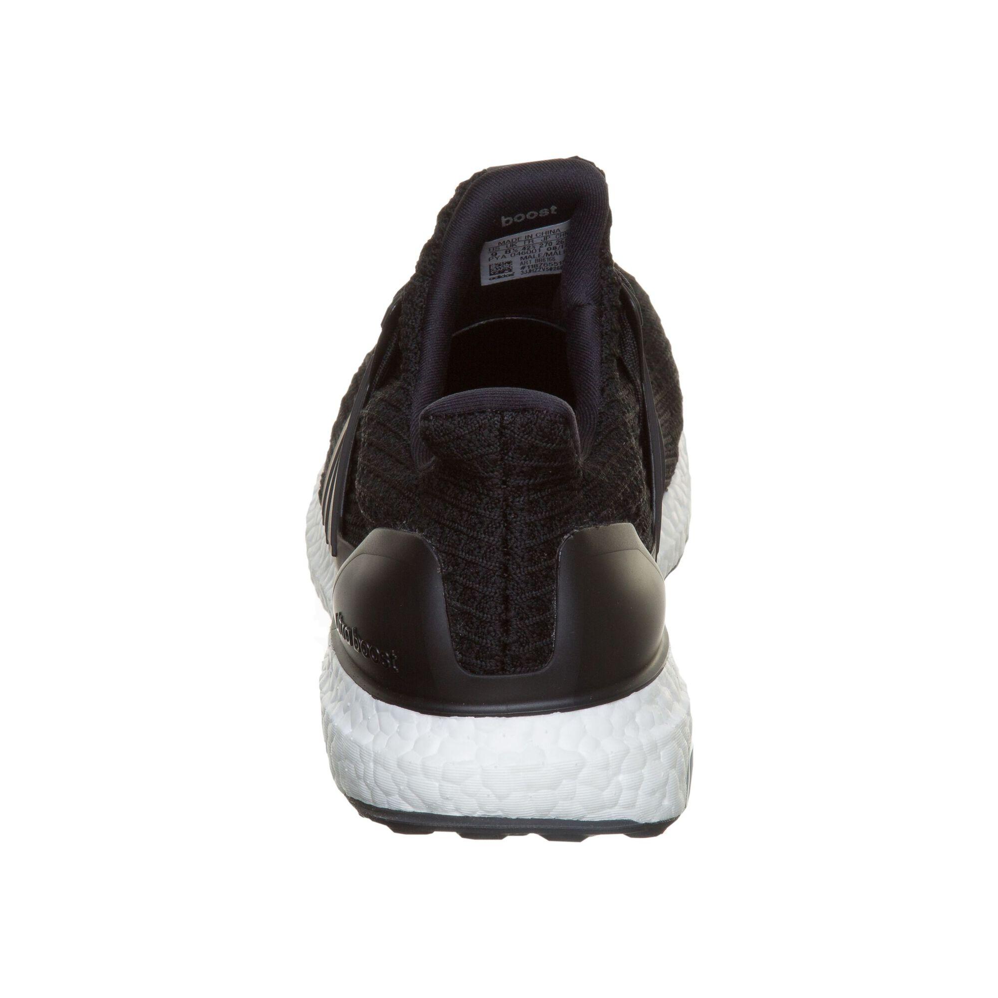 low priced ab4ef 1a543 adidas Ultra Boost Neutralschuh Herren - Schwarz, Weiß onlin