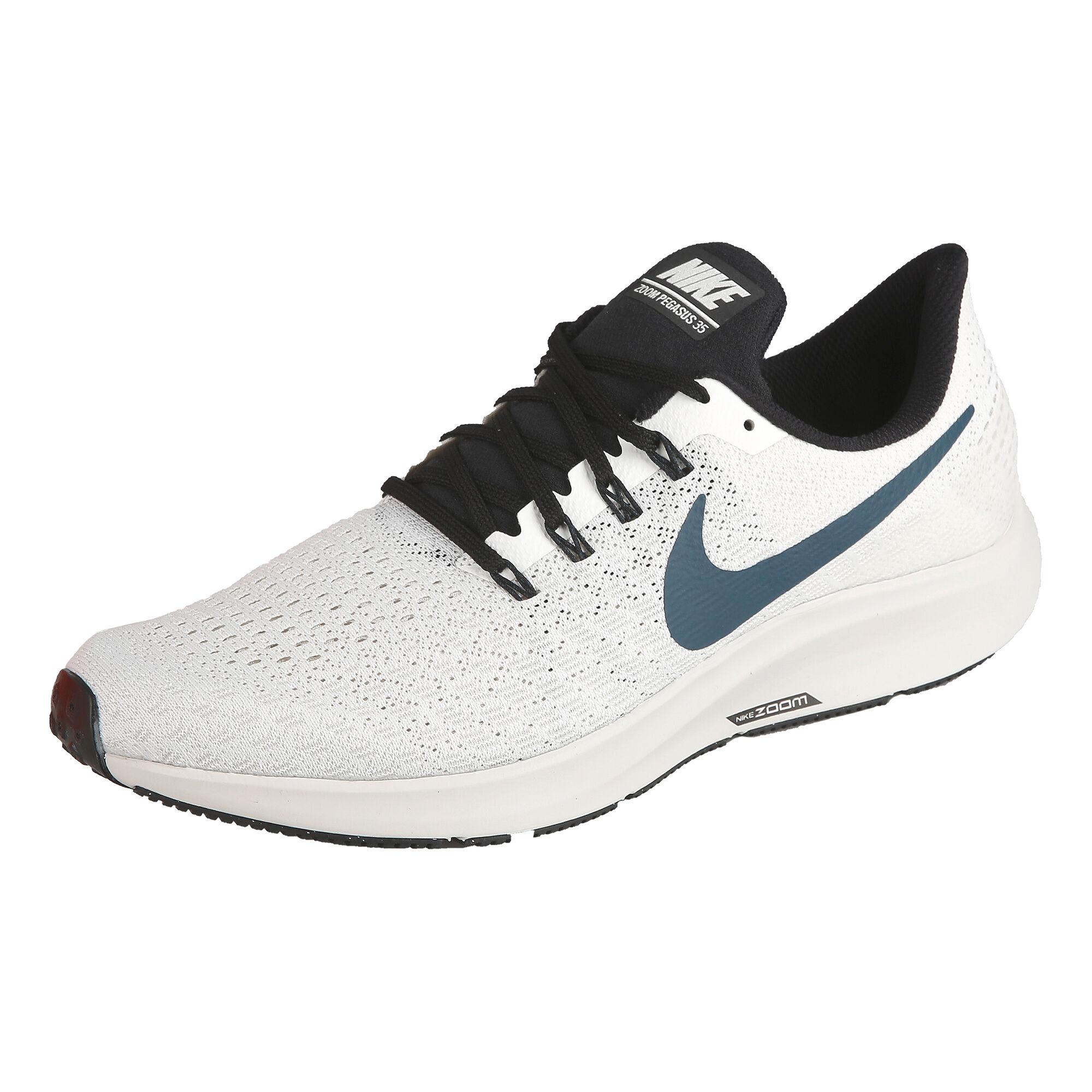 sports shoes 7729a 314f1 Nike Air Zoom Pegasus 35 Neutralschuh Herren - Creme, Dunkelblau ...