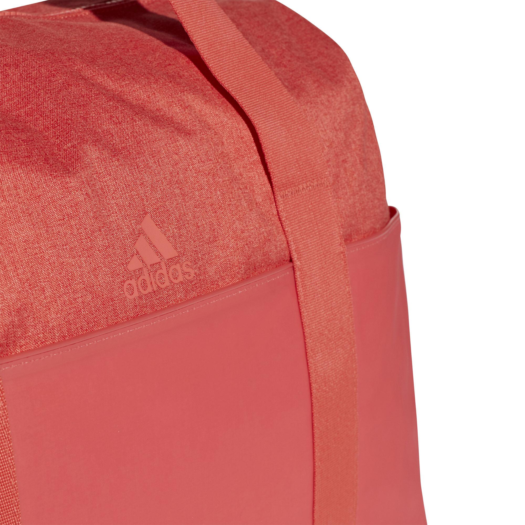 adidas Training ID Sporttasche Koralle, Grau online kaufen