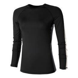 STHLM Longsleeve Stripe T-Shirt