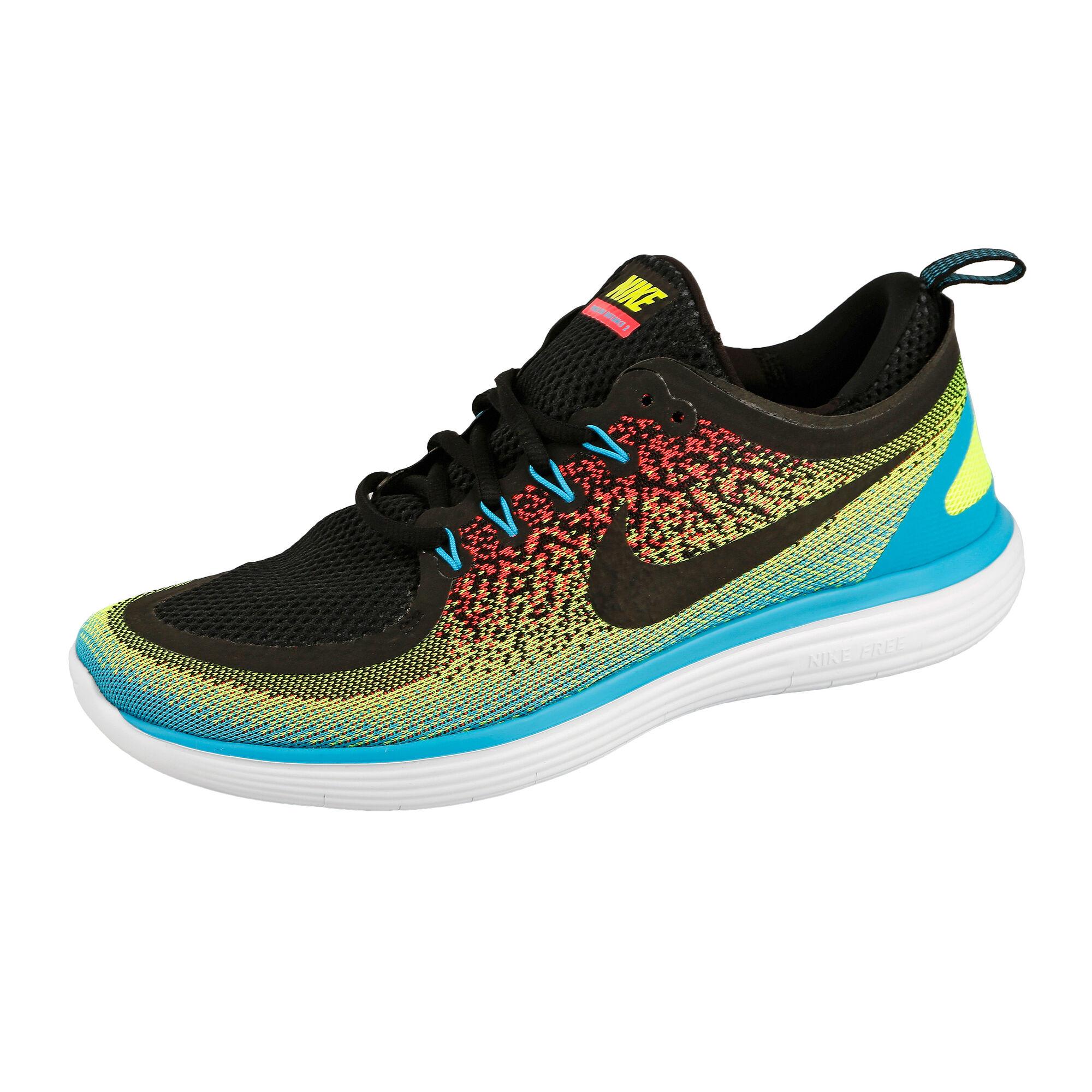 Nike Free Run Distance Herren