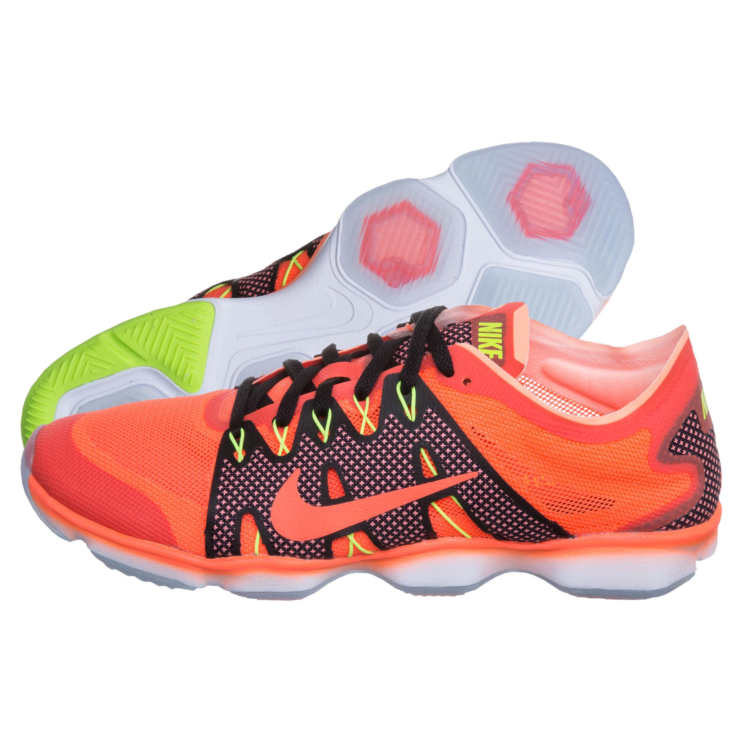best service huge sale cozy fresh Fitnessschuhe Damen Nike Zoom Fit Agility 2 Fitnessschuh