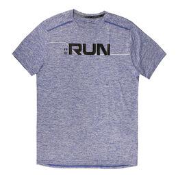 Run Front Graphic Shortsleeve Men