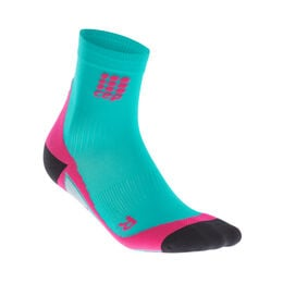 Winter Run Short Socks Women