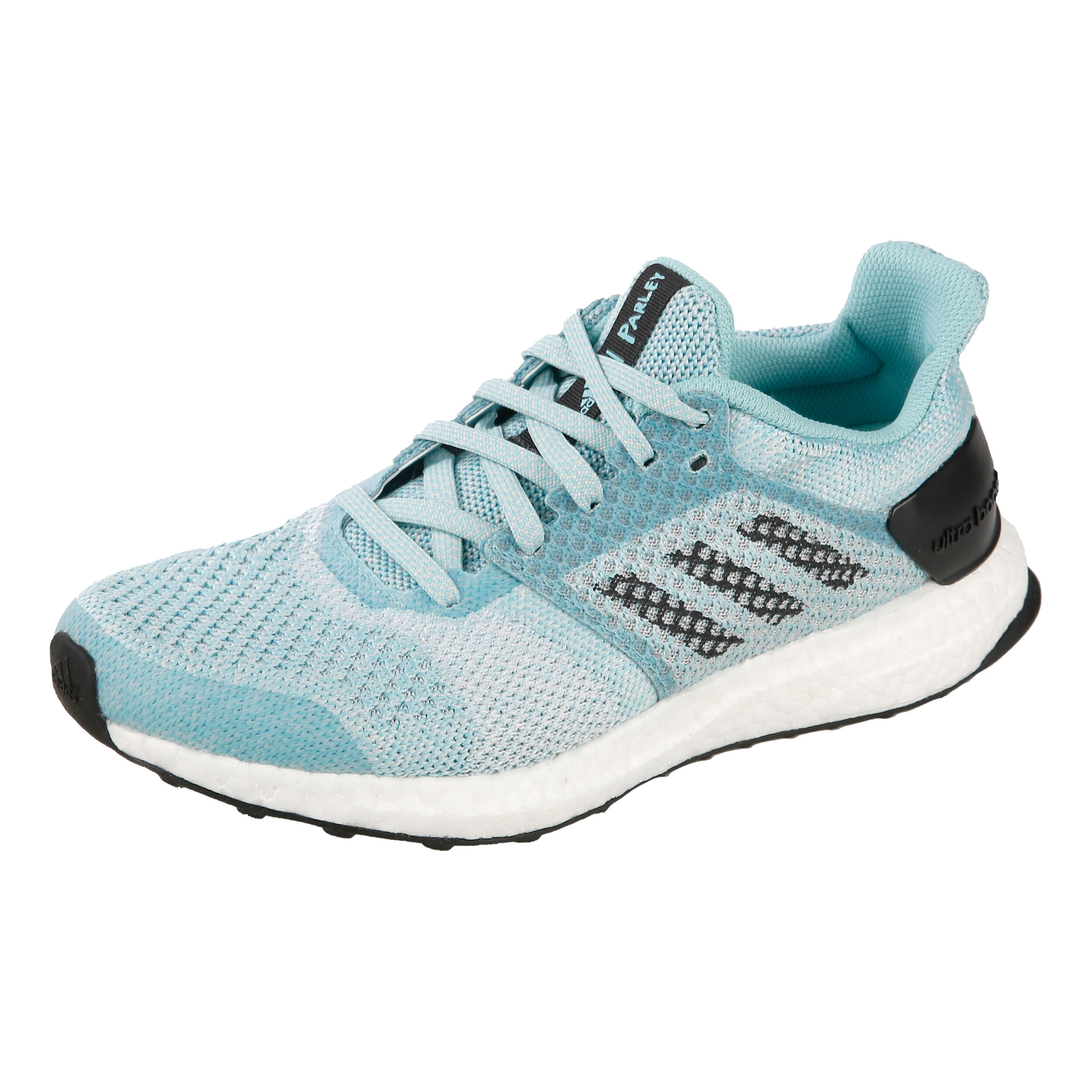 Adidas UltraBoost ST Parley Womens Running Shoes