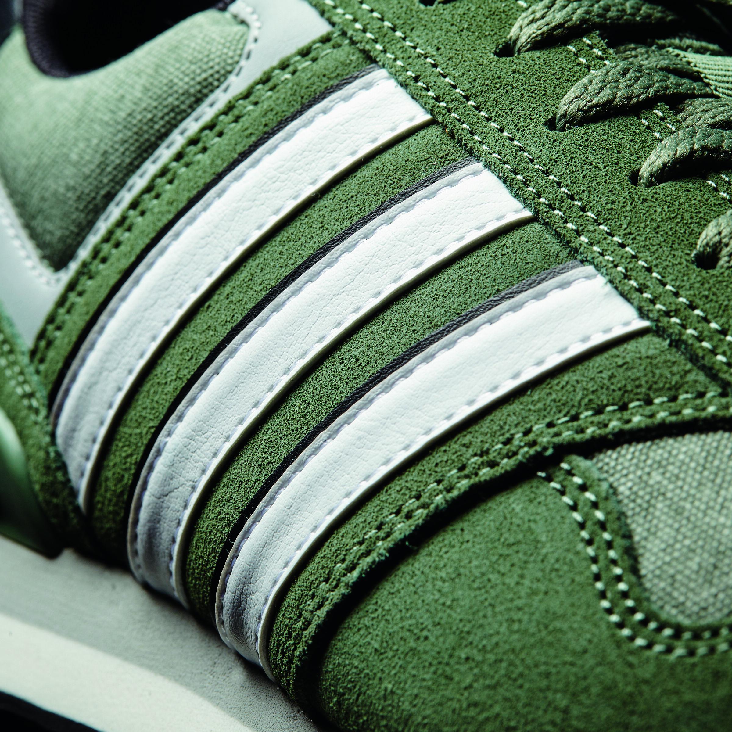 adidas NEO 10K Sneaker Herren Dunkelgrün, Hellgrau online