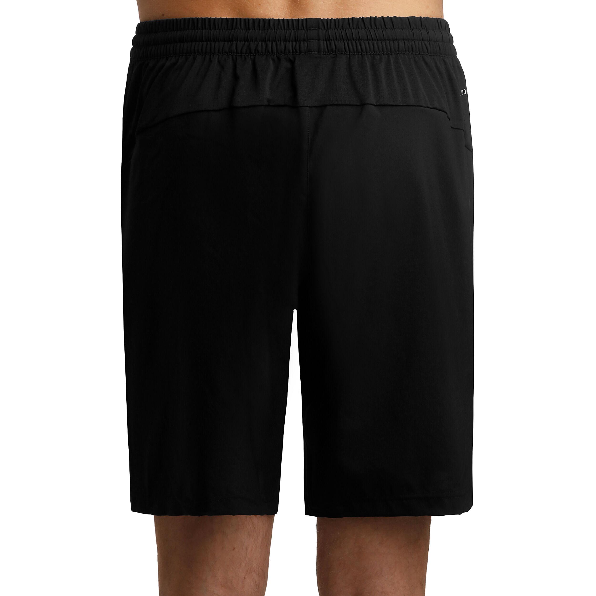 adidas D2M Cool Woven Shorts Herren Schwarz, Weiß online