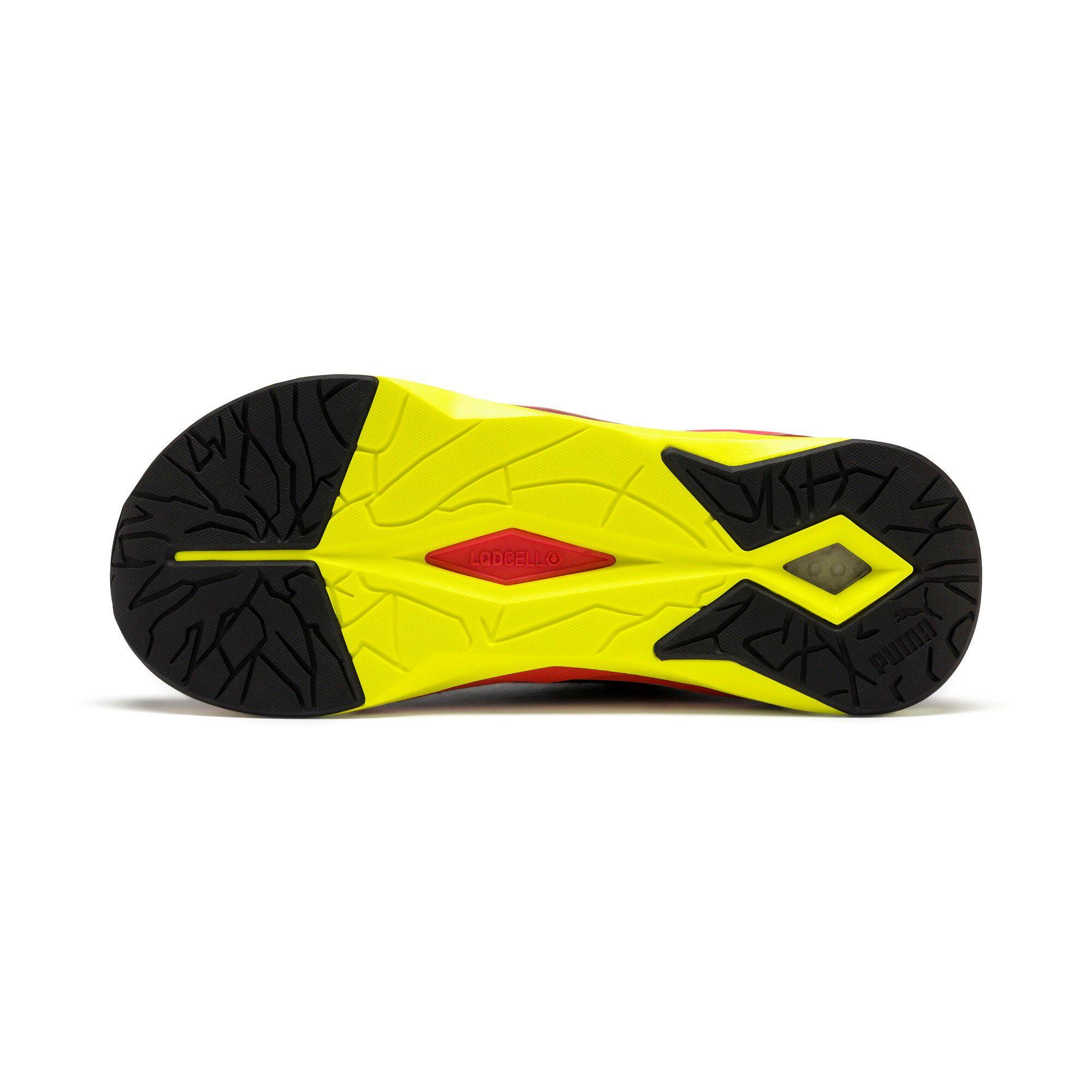 Puma LQDCell Shatter XT Sneaker Damen Schwarz, Gelb online