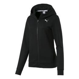 Modern Sport Hooded Jacket