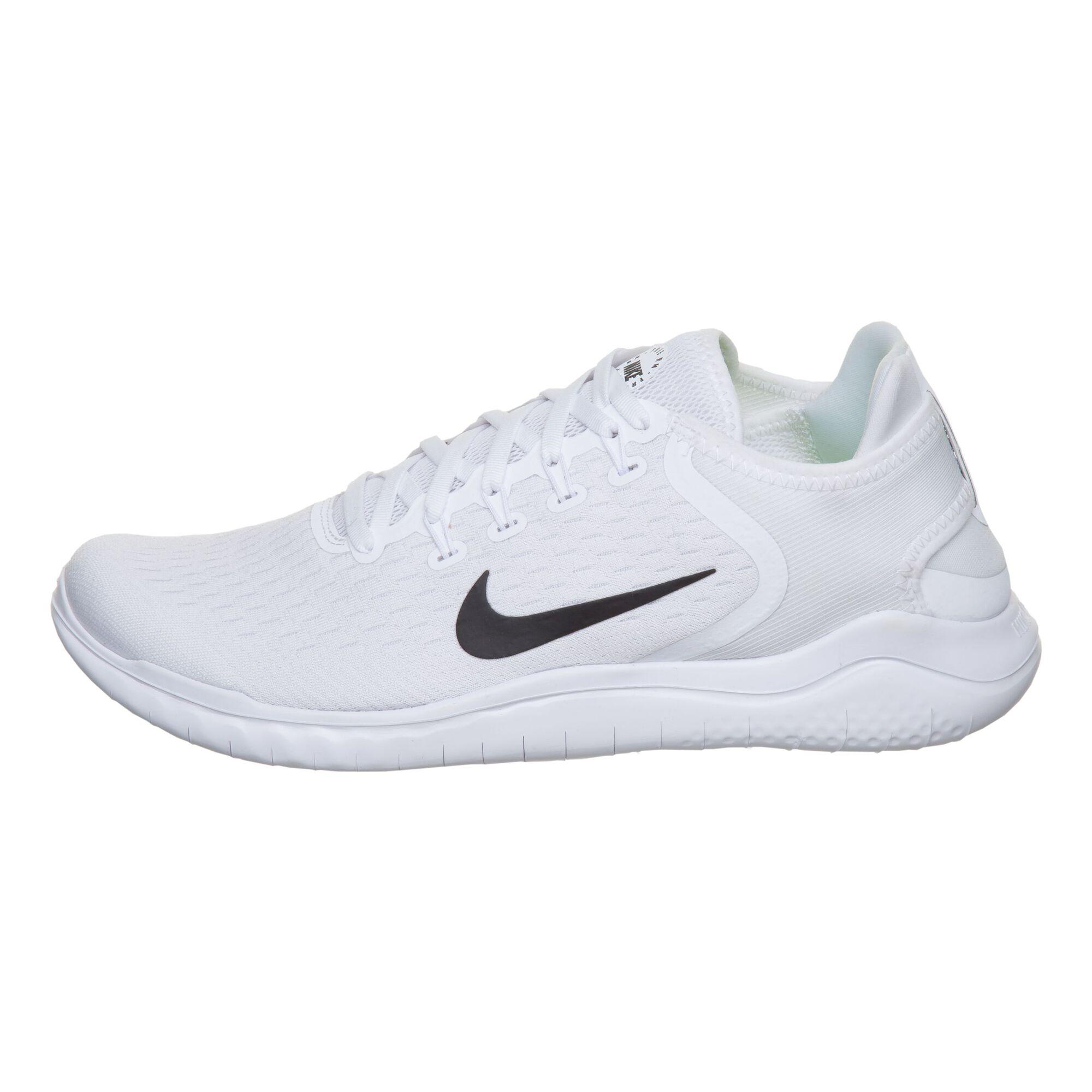 18486e5d74970 Nike Free Run 2018 Natural-Running Schuh Herren - Weiß