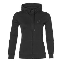 Tailored Full-Zip Hoodie Women