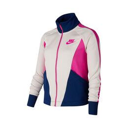 Sportswear Heritage Full-Zip Hoodie Girls
