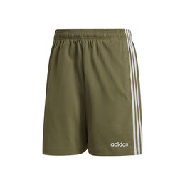 Essentials 3-Stripes Chelsea 7in Shorts Men
