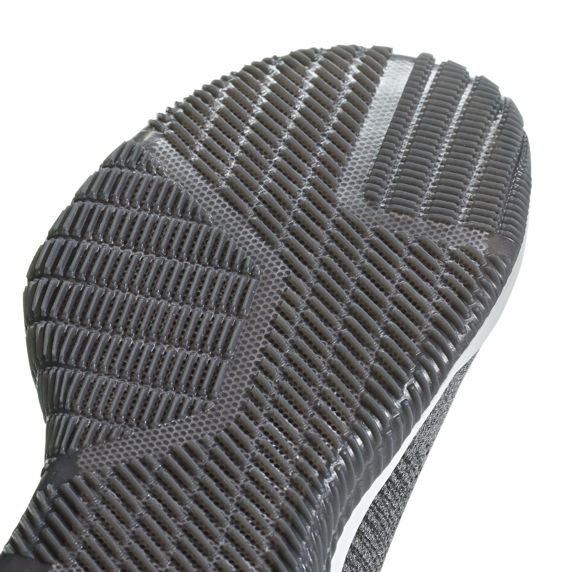 72307ddb8d793e adidas Solar LT Trainer Fitnessschuh Damen - Dunkelgrau