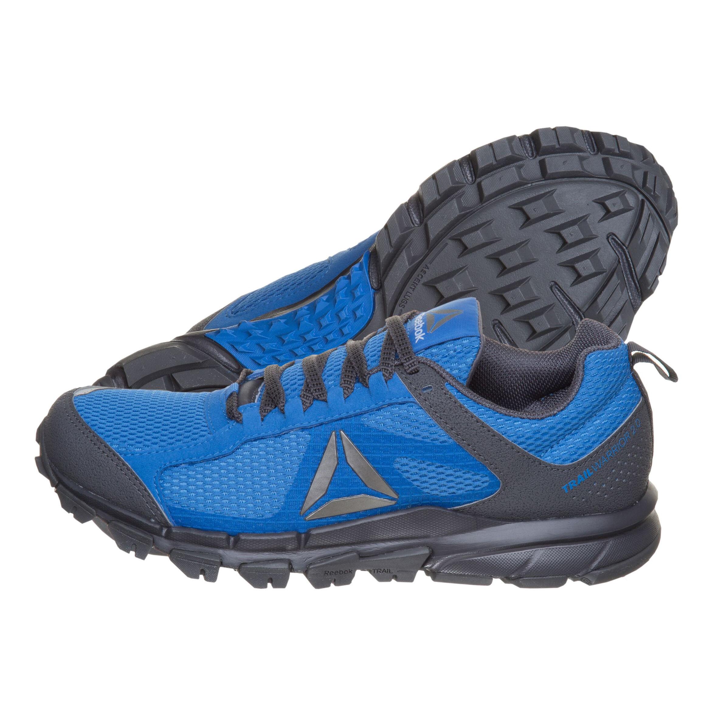 Reebok Running Shoes Discount Trail Warrior 2.0 Womens Black