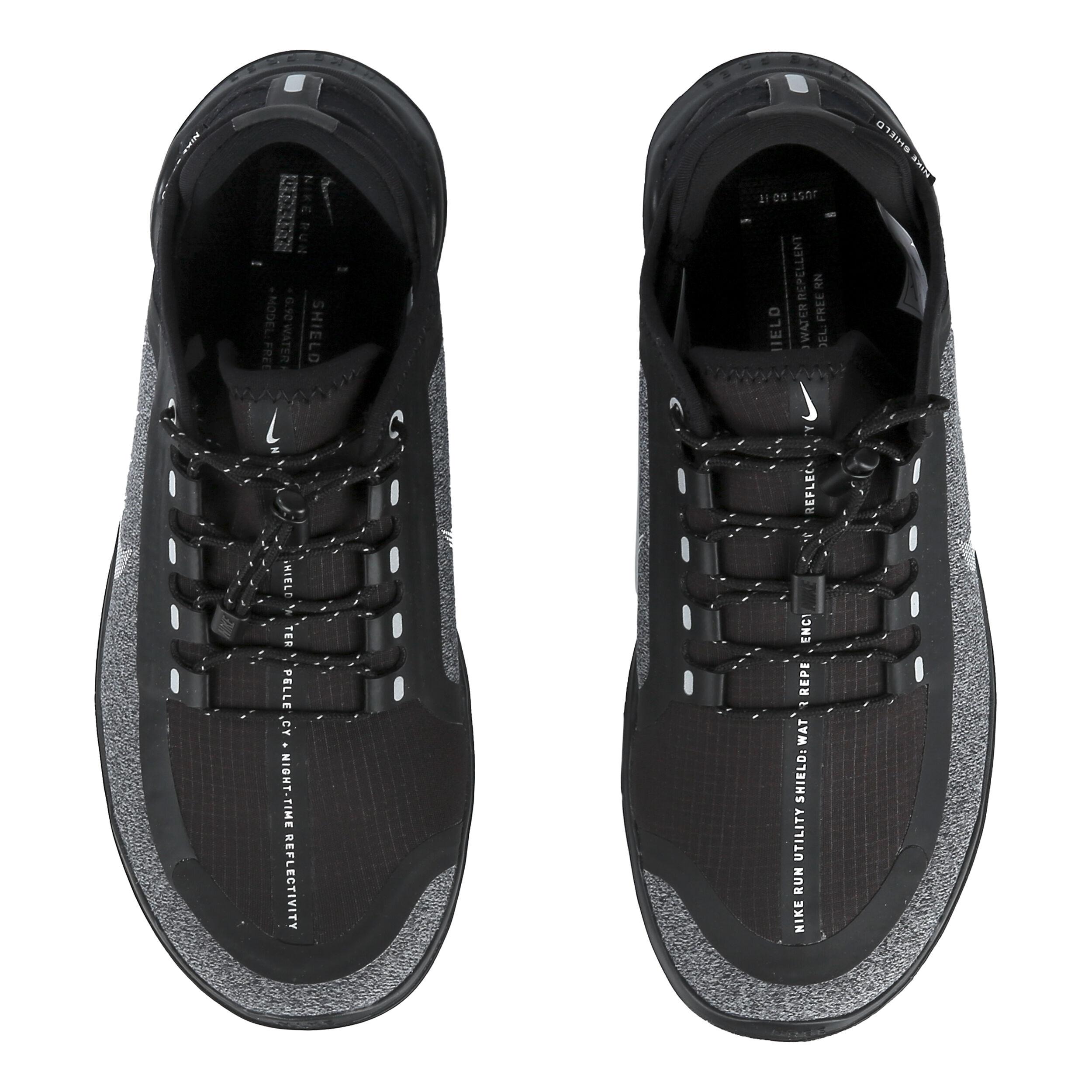 Nike Free RN 2018 Shield Water Repellent Schuhe, Nike