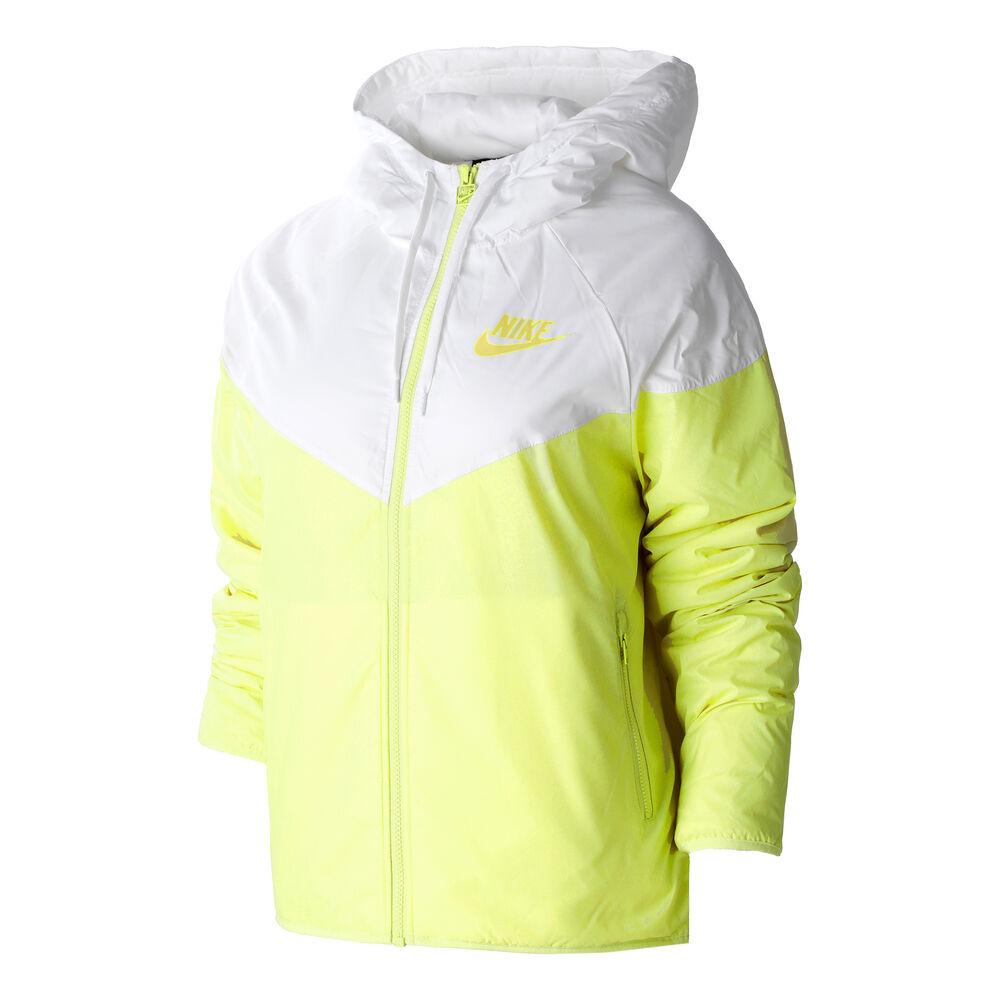 Sportswear Synthetic-Fill Trainingsjacke