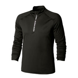 Alve Half-Zip Polo Men