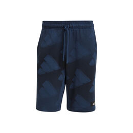 FI Graphic SH Sport BD Must Haves Shorts