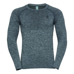 Performance Light SUW Top Crew Neck Longsleeve Men