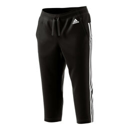 Essentials 3 Stripes 3/4 Pant  Women