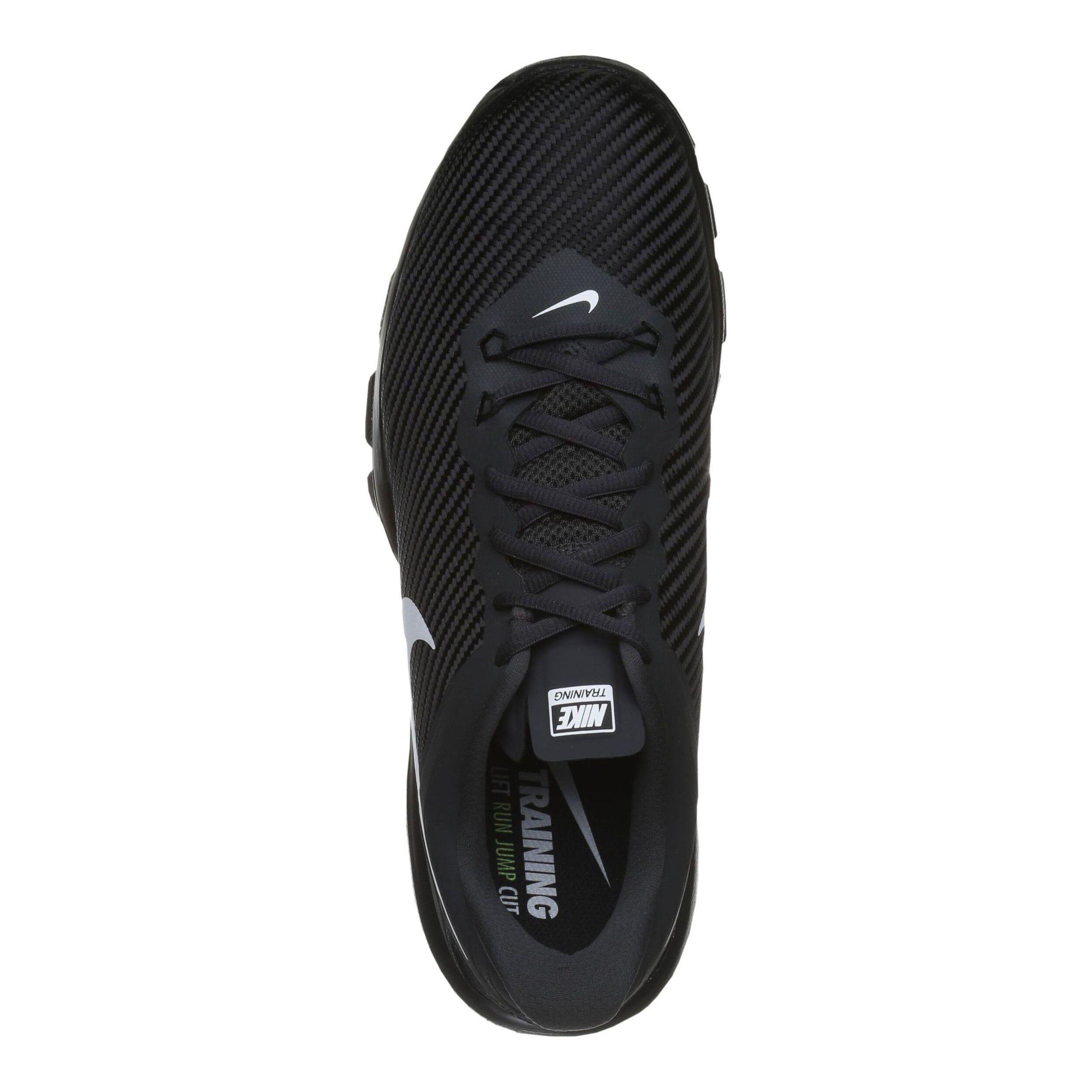 Nike Air Max Full Ride TR 1.5 Fitnessschuh Herren Schwarz
