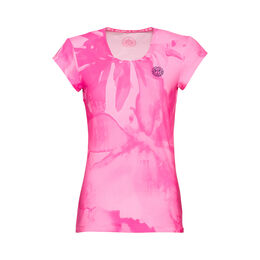 Leotie Tech Roundneck Tee Girls