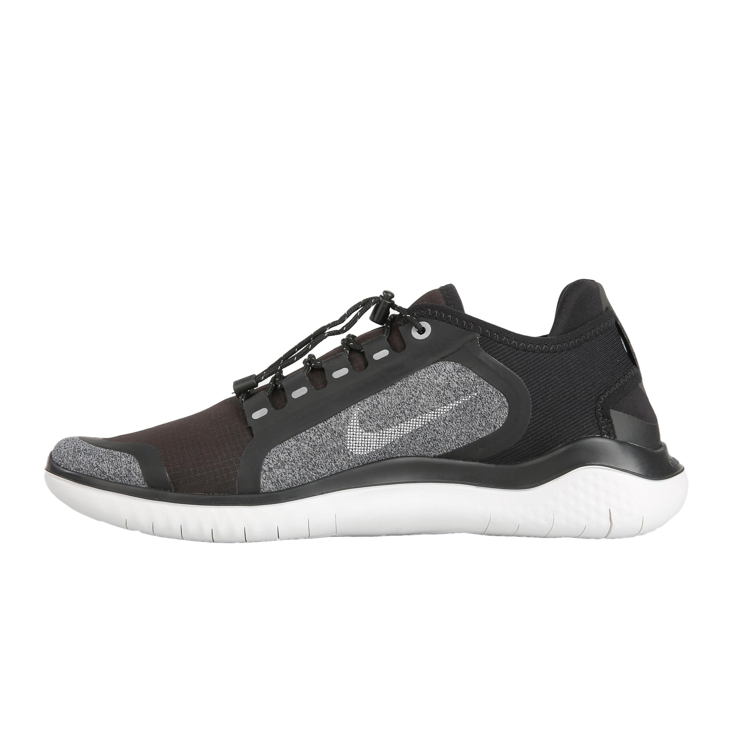 Nike Free Run 2018 Shield Natural-Running Schuh Herren ...