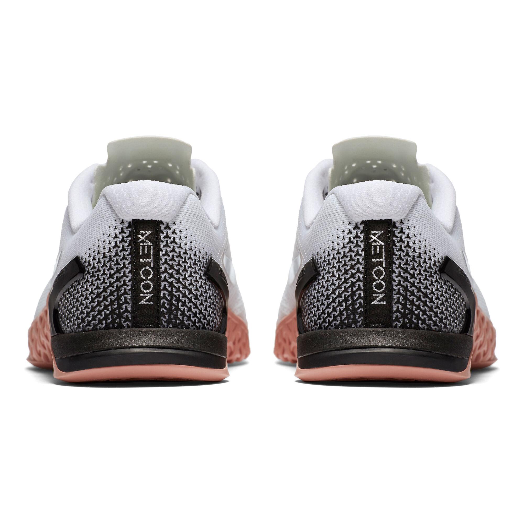 buy online 2c381 76b01 Nike Metcon 4 Fitnessschuh Damen - Weiß, Rosa online kaufen