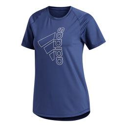 Tech Badge of Sport Tee Women