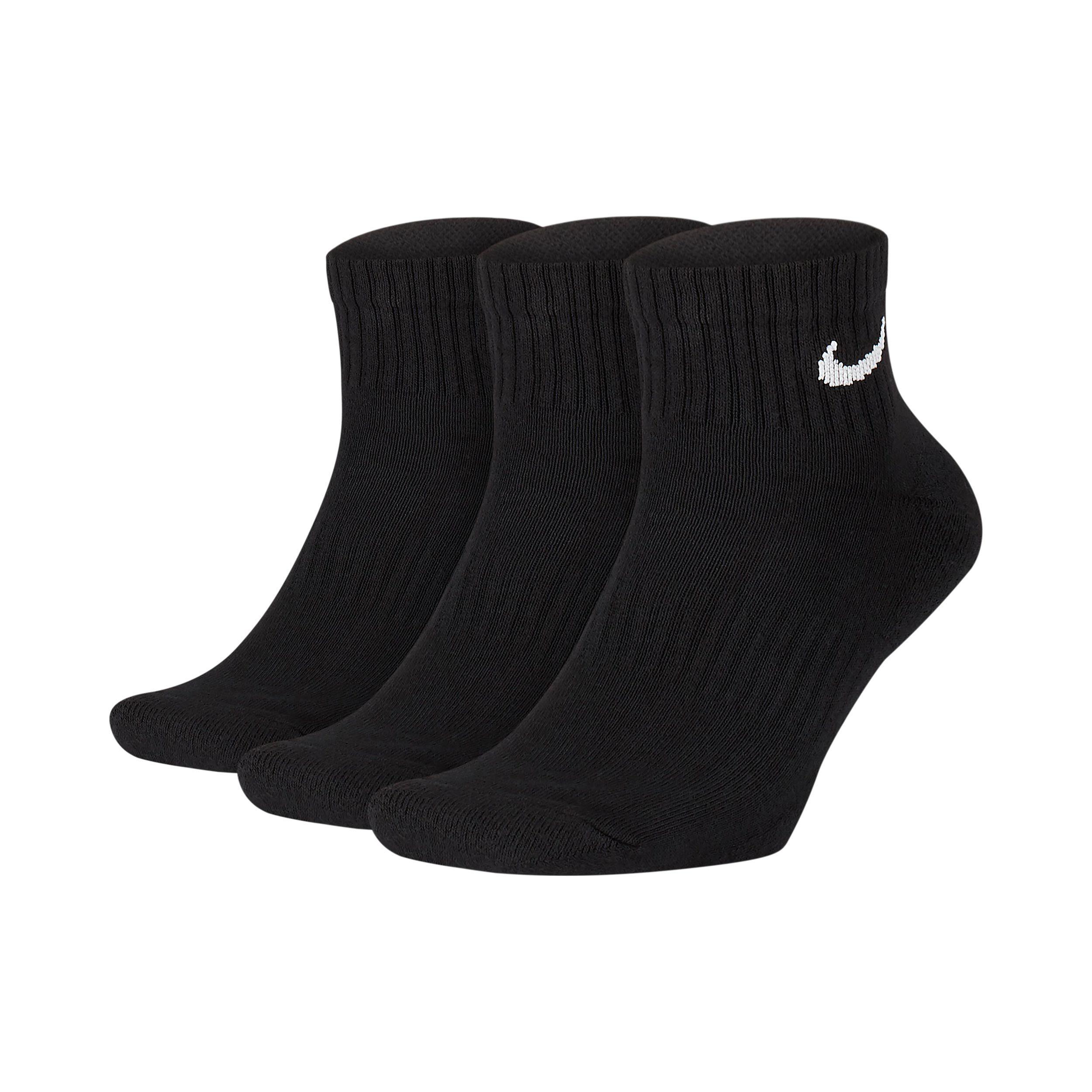 Sale 39% Nike Performance Cushioned No Show Socks Kids