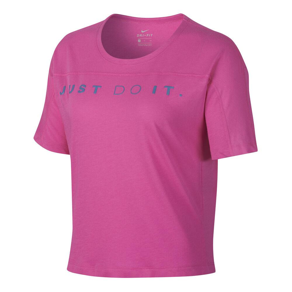Nike Miler Surf T-Shirt Damen AQ5177-686