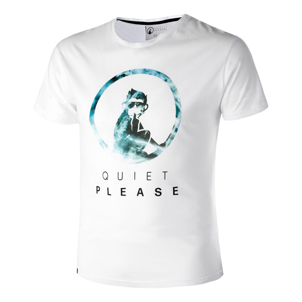 Tie Dye Logo T-Shirt