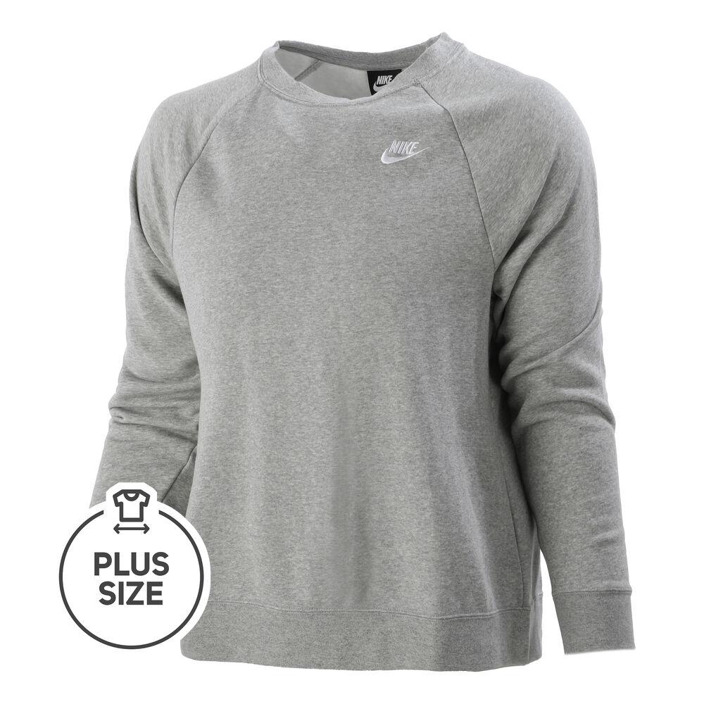 Sportswear Essential Crew Plus Size Sweatshirt